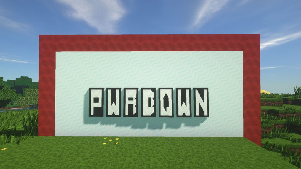 How To Make Minecraft Letter Banners Pwrdown