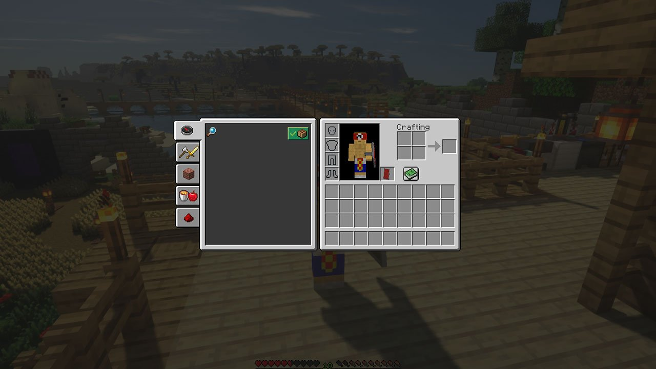 Minecraft Shield Guide How To Craft Enchant Repair Use Pwrdown