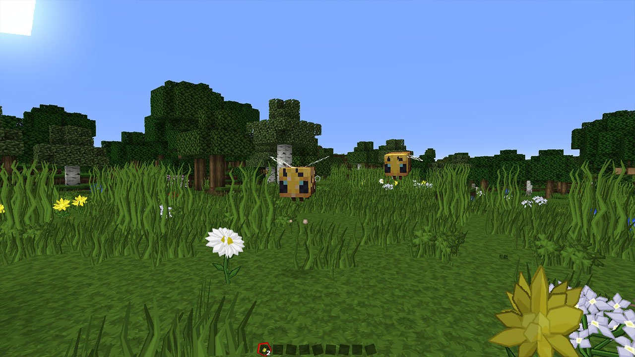 How To Breed Bees In Minecraft Pwrdown