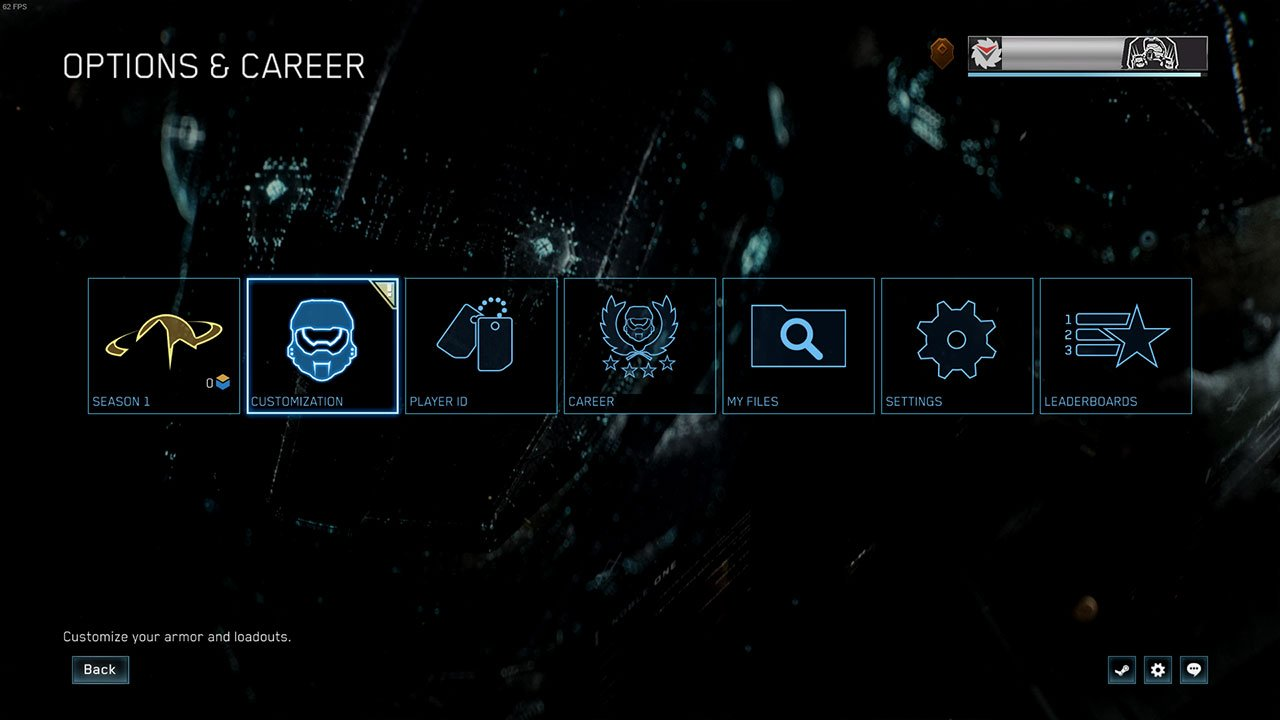 How To Change Your Helmet In Halo Master Chief Collection