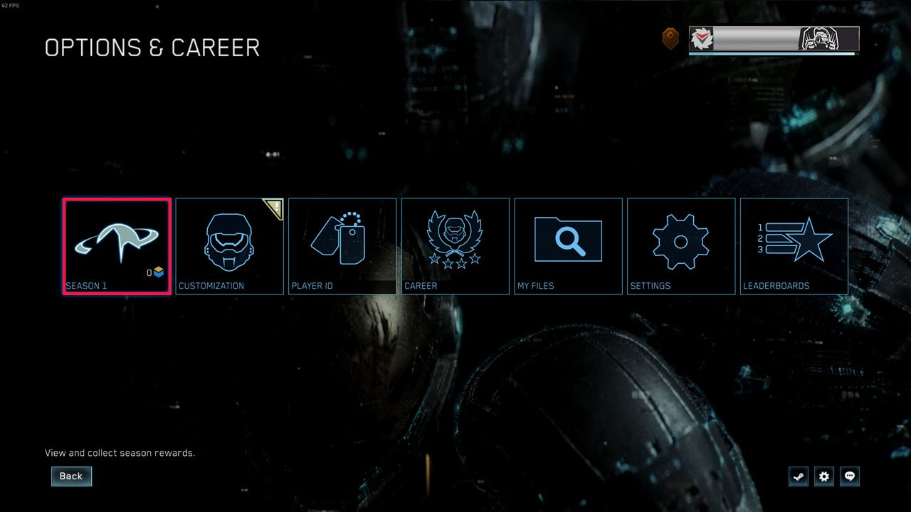 How To Unlock New Armor In Halo Master Chief Collection