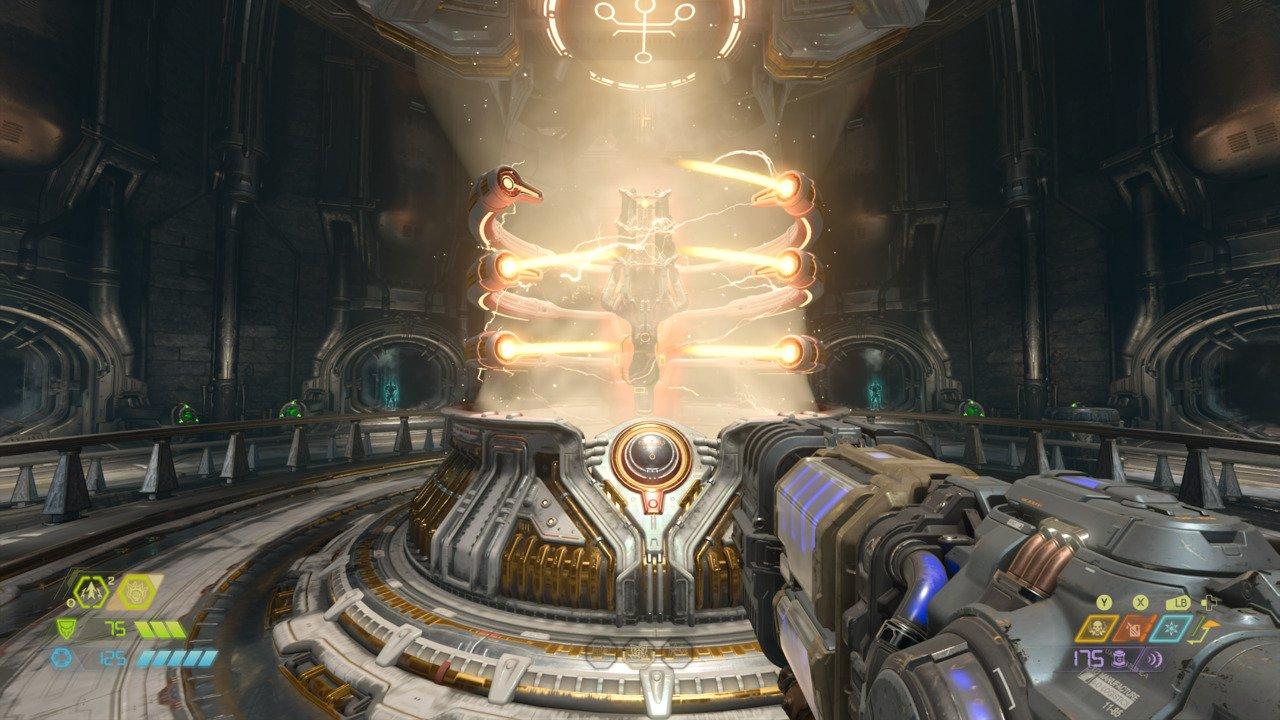 Doom Eternal How To Unlock The UnMaykr
