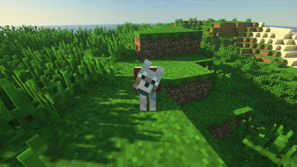 minecraft doggy talents guide