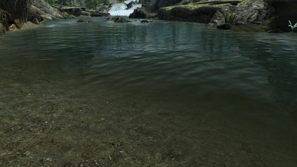 pure waters mod