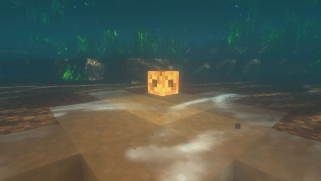 Minecraft Heart Of The Sea Guide Pwrdown