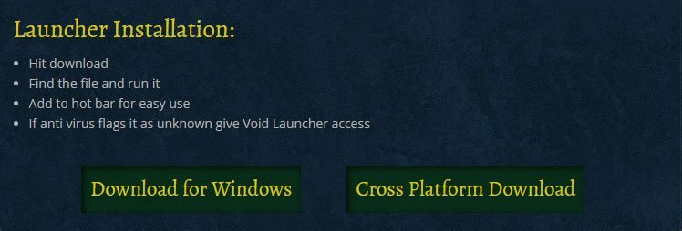 voidlauncher download